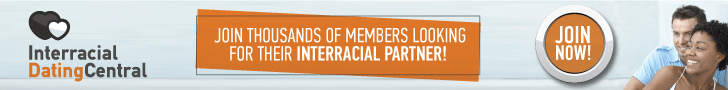 Join InterracialDatingCentral