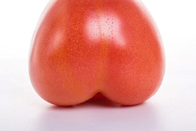 butt sex