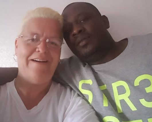 Maurice and Ulrika success story
