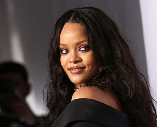 Rihanna lingerie collection