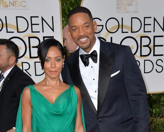 jada pinkett and will smith
