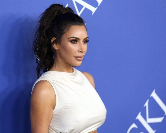 Kim's sex tape
