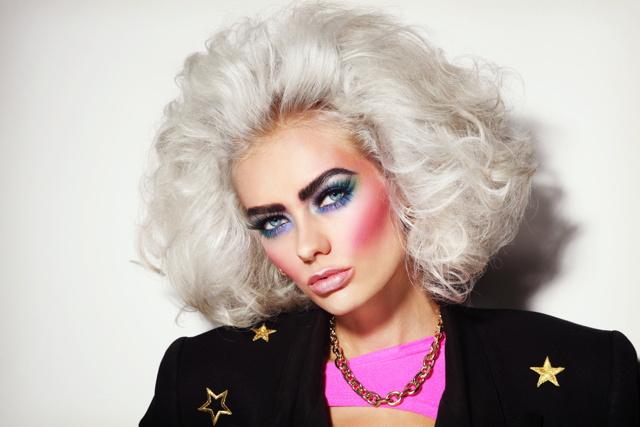 80s makeup trends