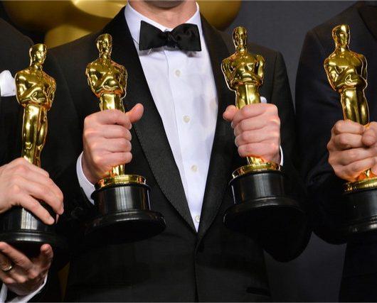 Oscar Nominees 2019