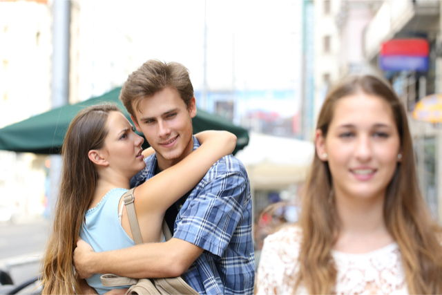 serial dater definition