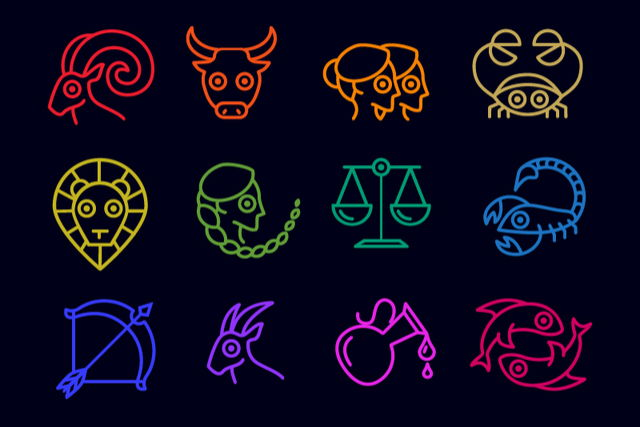 Best to worst zodiac sign - which one should you date