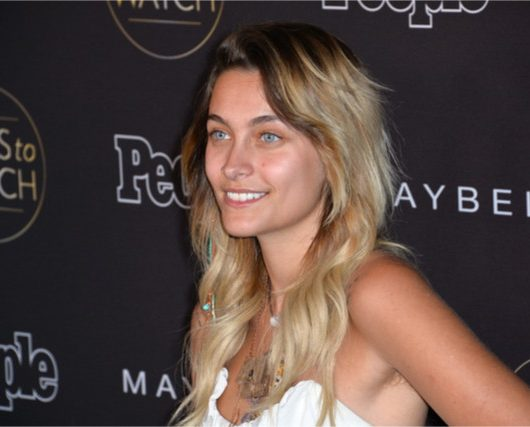 paris jackson attempted suicide