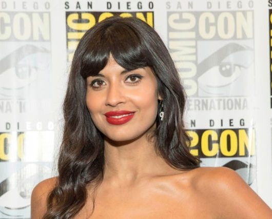 Jameela Jamil The Good Place