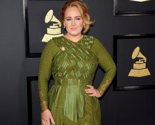 adele dating again