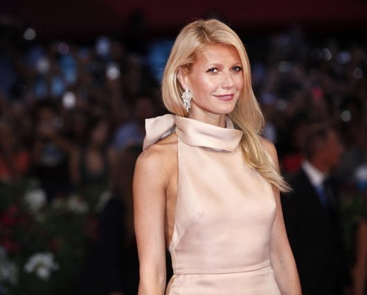Gwyneth Paltrow marriage