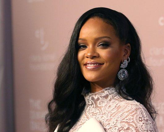 Rihanna world's richest female musician