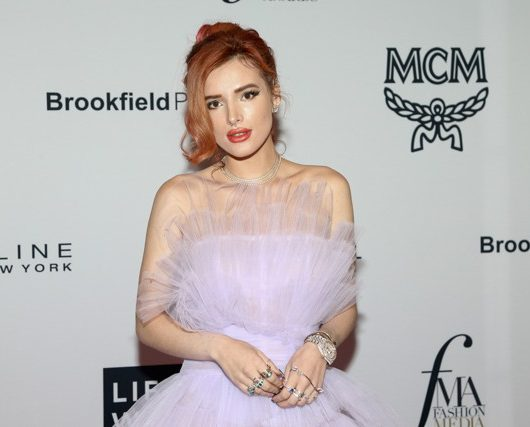 Bella Thorne Tana Mongeau break-up