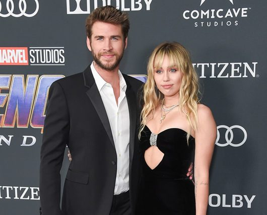 Miley Cyrus Liam Hemsworth divorce
