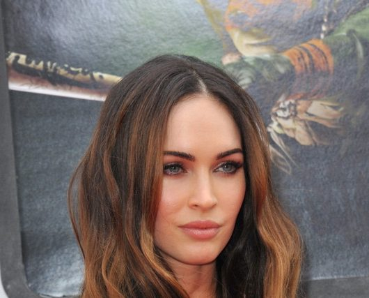 megan fox hypersexualized