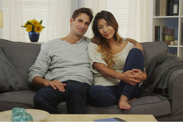The age-old question: Why do Asian girls like white guys