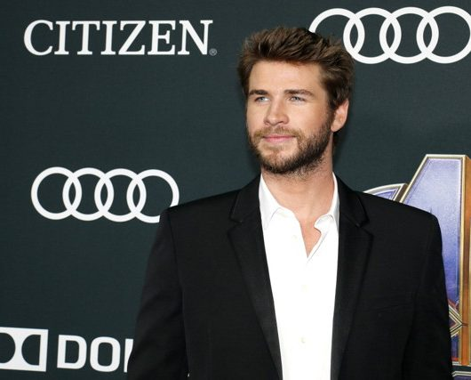 Liam Hemsworth dating again