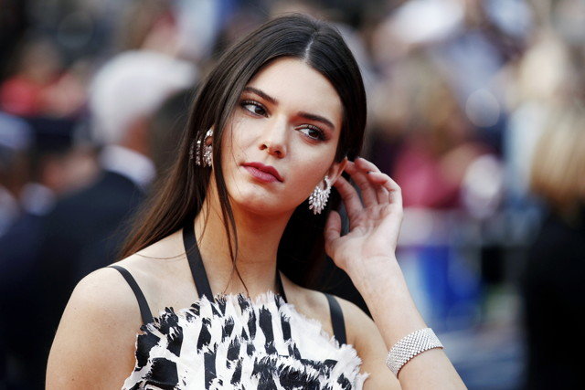 who is kendall jenner dating today