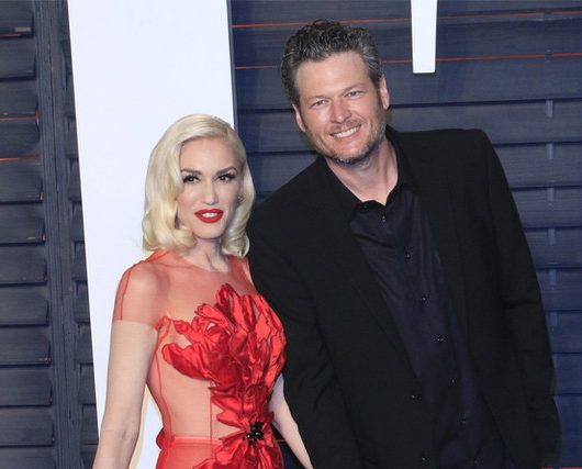 Gwen Stefani wedding plans