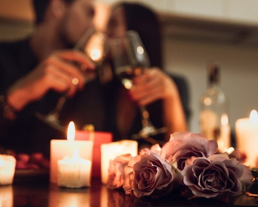 romantic foods