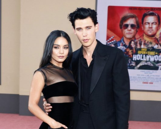 Vanessa Hudgens and Austin Butler breakup