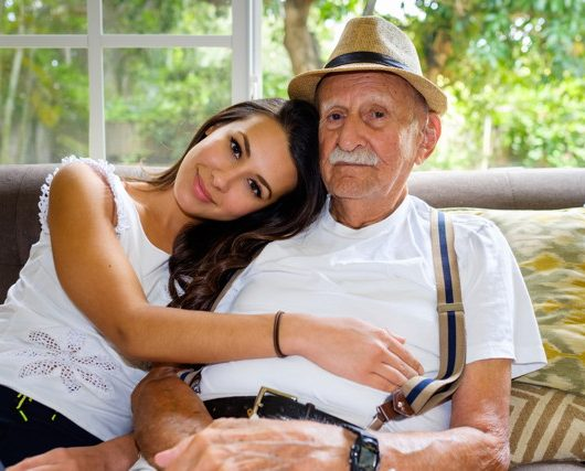 How to attract an older man
