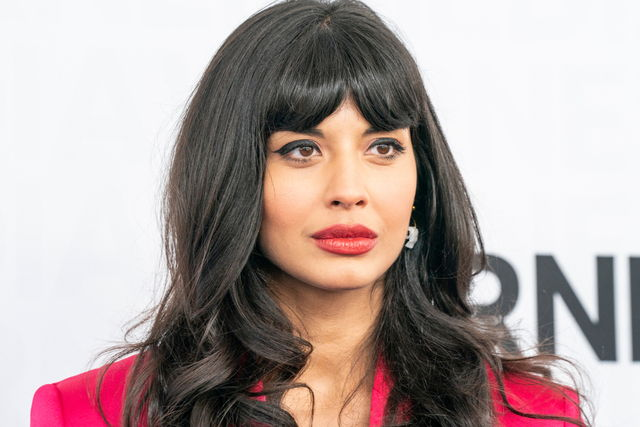 Jameela Jamil comes out