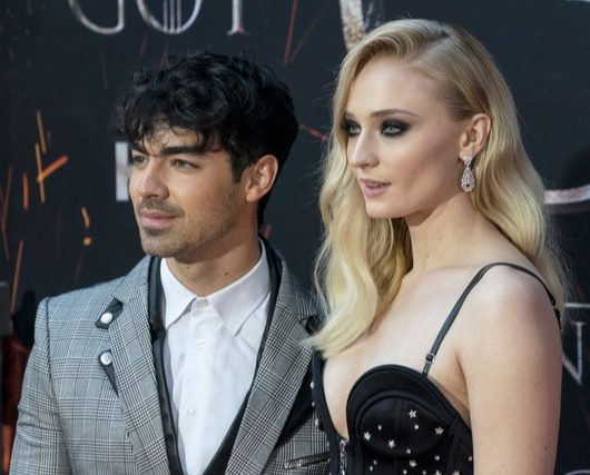 Sophie Turner and Joe Jonas Expecting