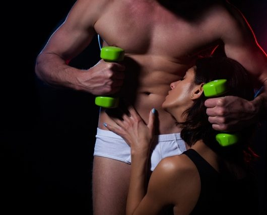sex and fitness