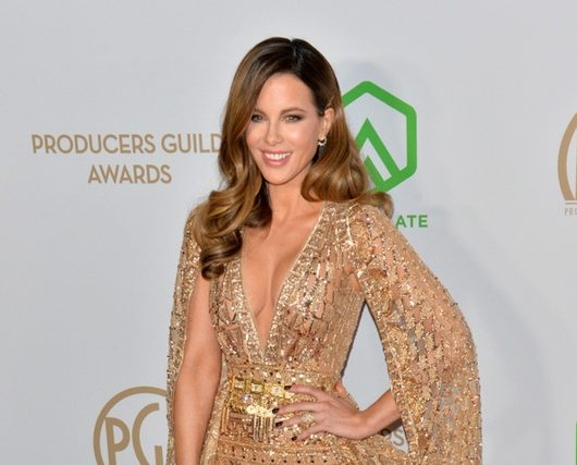 Kate Beckinsale dating Goody Grace