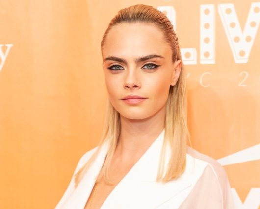 Cara Delevingne Ashley Benson break up