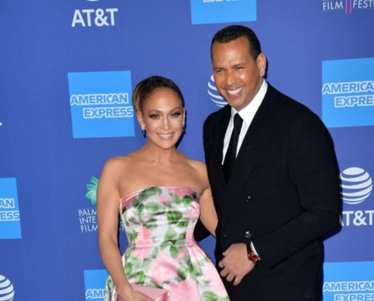 J-Lo wedding postponed