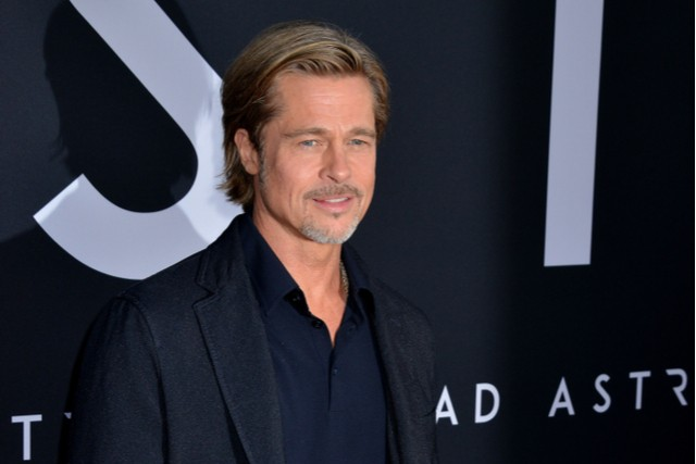 Brad Pitt Has A New Girlfriend Here S Everything We Know About 27 Year Old German Model Nicole Poturalski Love Is All Colors