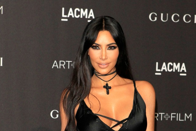 Kim Kardashian Hits Back at Critics Who Say Her Response