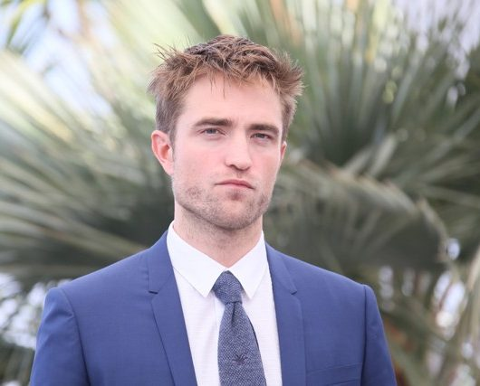 Robert Pattinson covid 19