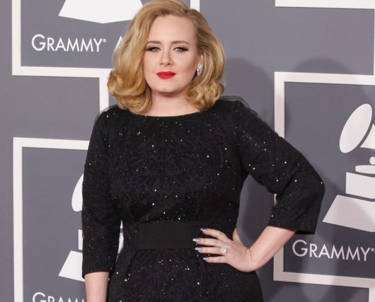 adele cultural appropriation