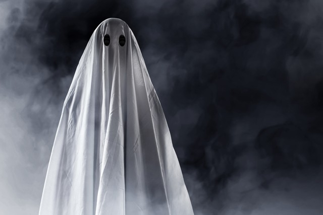 how to handle being ghosted