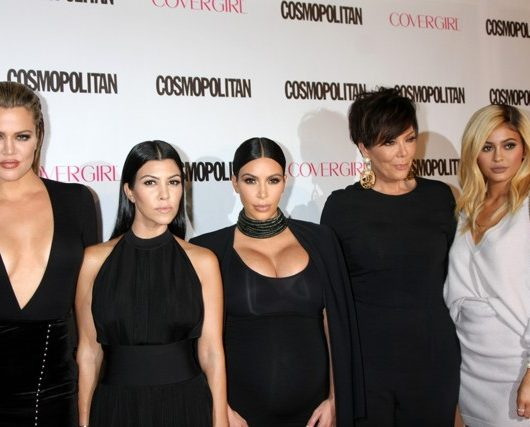 keeping up with the kardashians ends