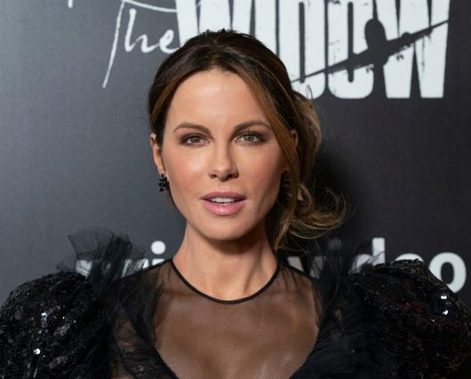 Kate Beckinsale defends Teigen