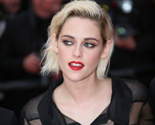 Kristen Stewart sexuality