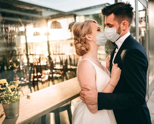 new wedding trend