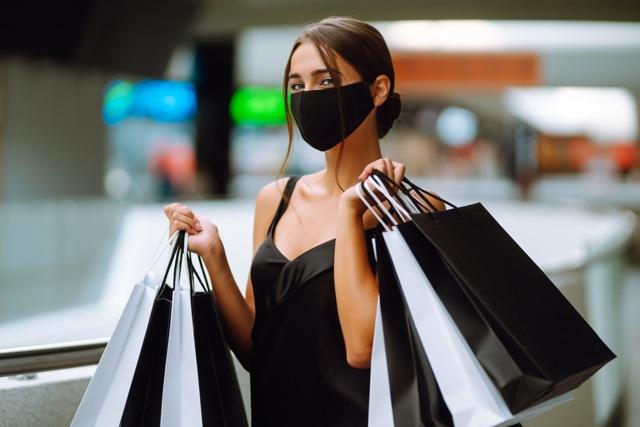 black friday sales during corona