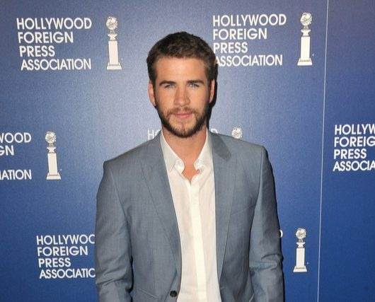 Liam Hemsworth divorce