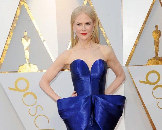 Nicole Kidman Lucille Ball