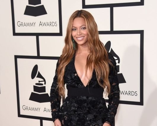 Beyoncé Grammy Awards