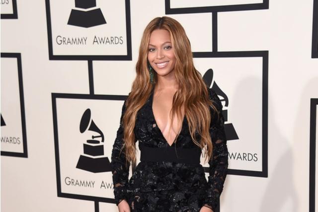 Beyoncé Grammy Awards