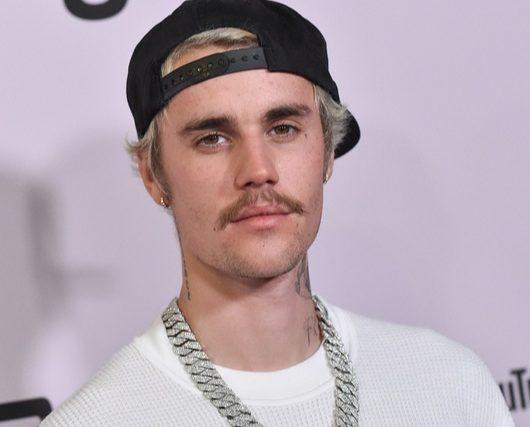 Justin Bieber no phone