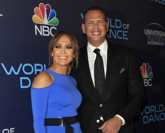 Jennifer Lopez and Alexander Rodriguez breakup exclusive