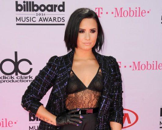 Demi Lovato eating disorder