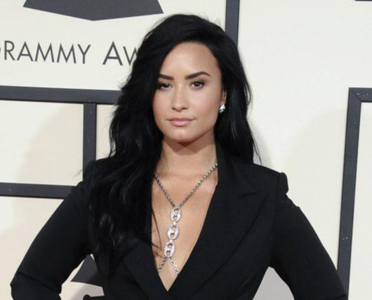Demi Lovato eating disorders