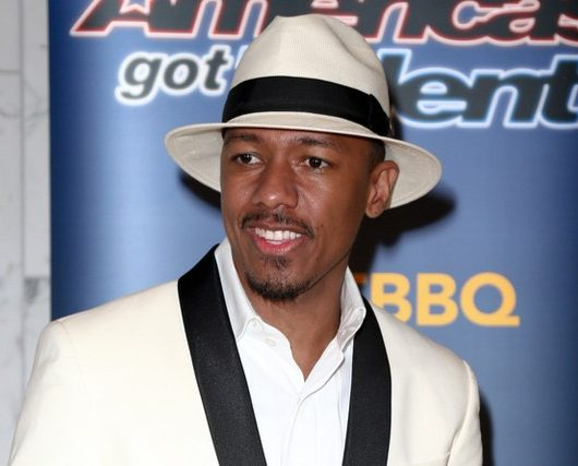 Nick Cannon expecting 7th babay